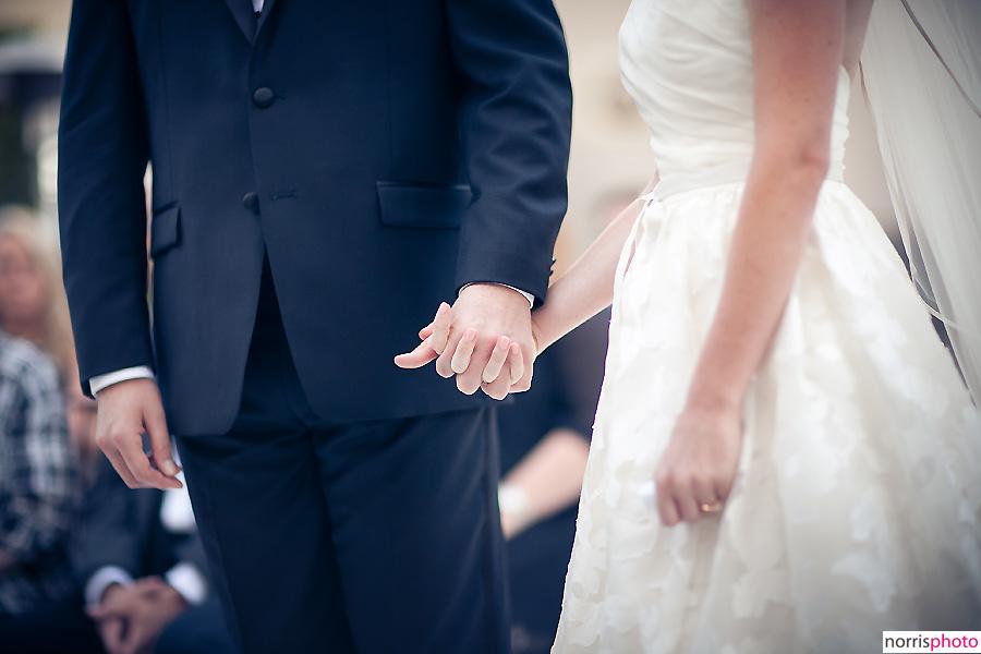 oviatt wedding ceremony