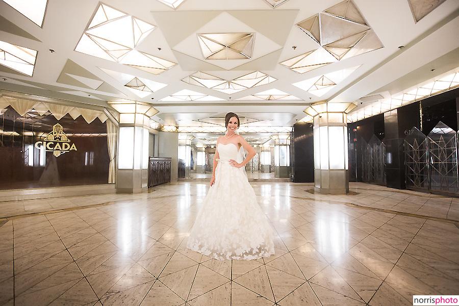 oviatt penthouse wedding cicada