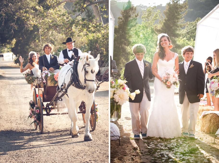 Ojai Barn amp Farm Weddings  Reviews for CA Venues