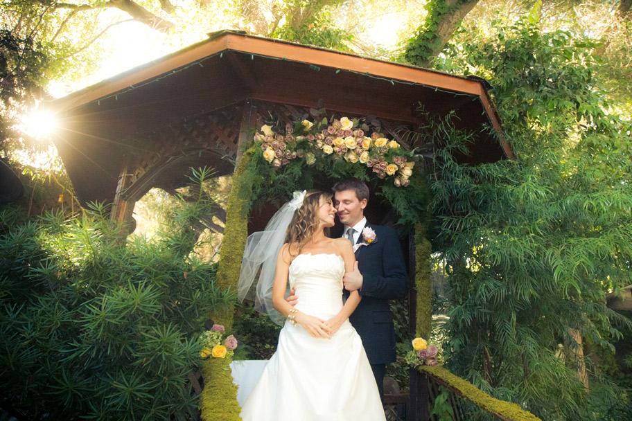 inn of the 7th rey wedding