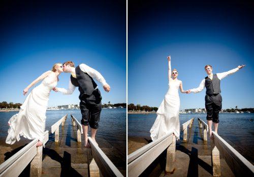 Fantasea Yachts, Marina del Rey Wedding